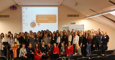 Annual International Students' Conference