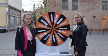 German Days were commemorated in Kolping Courtyard