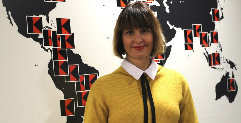 Evelina Darulienė