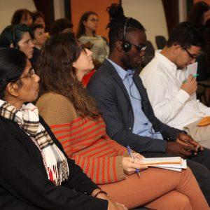tarptautinis simpoziumas