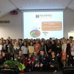 Įvyko tarptautinė, jau 7-toji studentų konferencija