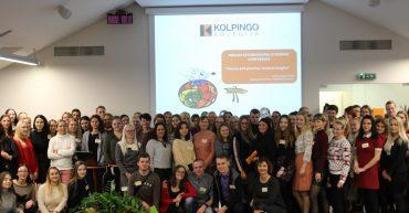Kviečiame dalyvauti Tarptautinėje studentų konferencijoje 2019