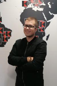 Lukas Kacenauskas